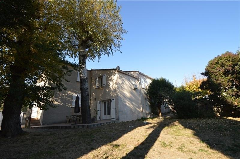 Verkauf haus Avignon extra muros 455000€ - Fotografie 1