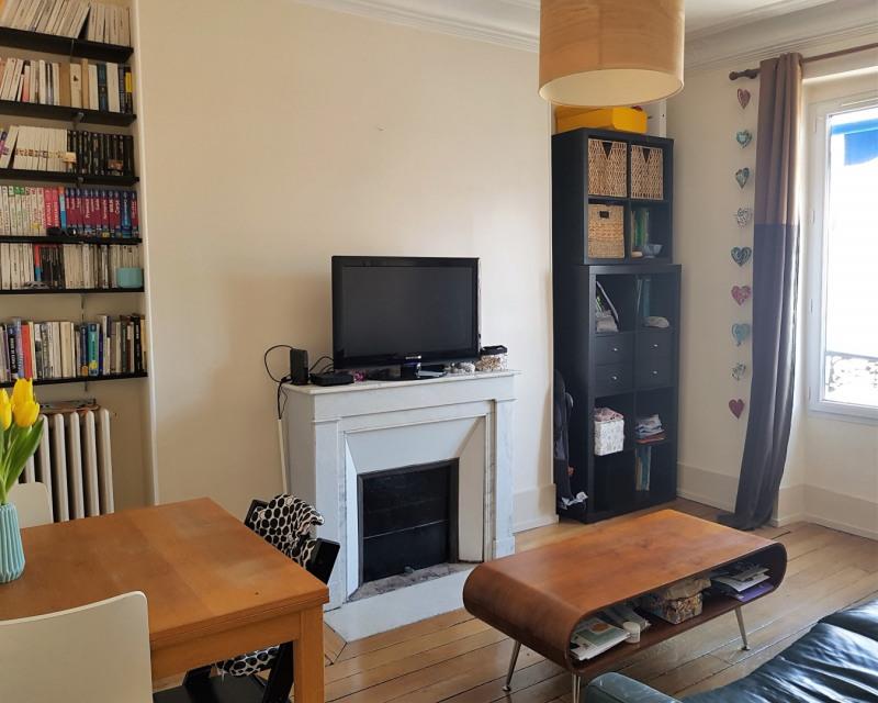 Sale apartment Enghien-les-bains 249000€ - Picture 2