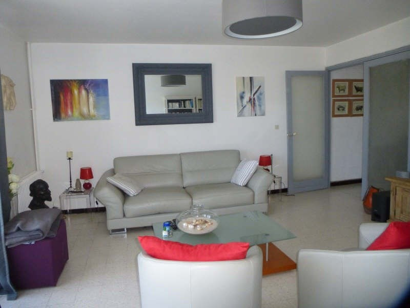 Rental apartment Nimes 820€ CC - Picture 4