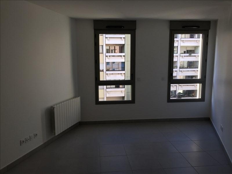 Rental apartment Villeurbanne 510€ CC - Picture 2