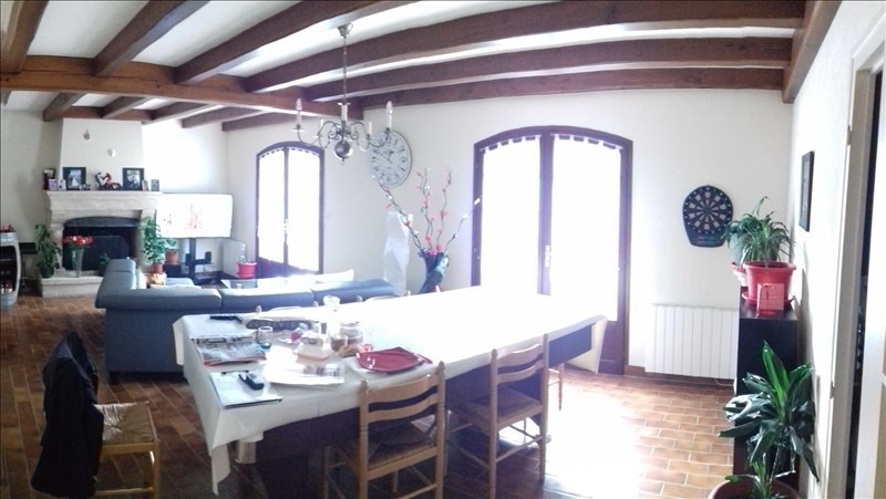Sale house / villa Le grand village plage 469 000€ - Picture 2