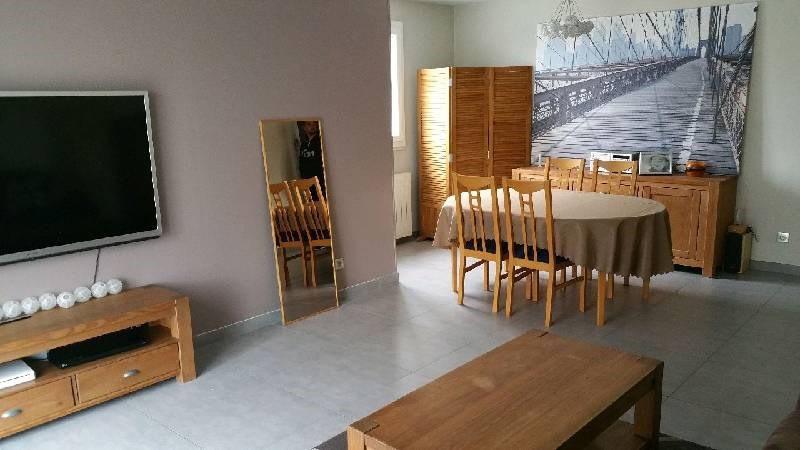 Vente appartement Vernaison 220000€ - Photo 4