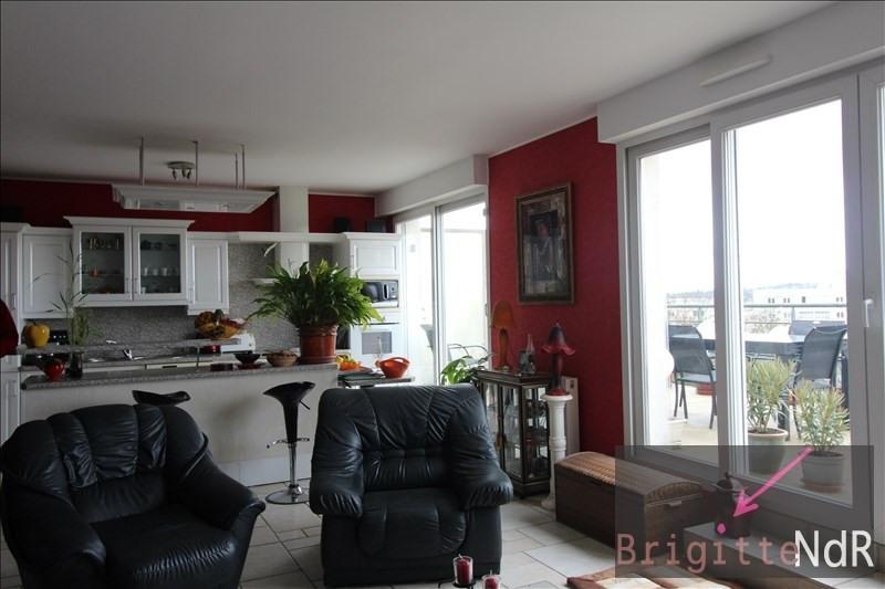 Vente appartement Limoges 214000€ - Photo 2