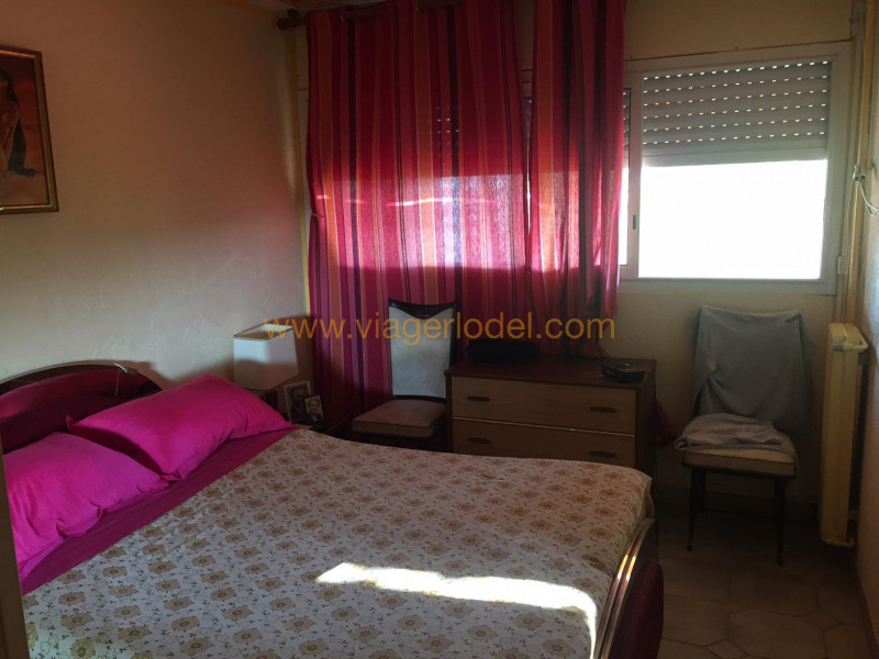 Life annuity apartment La trinité 42500€ - Picture 2