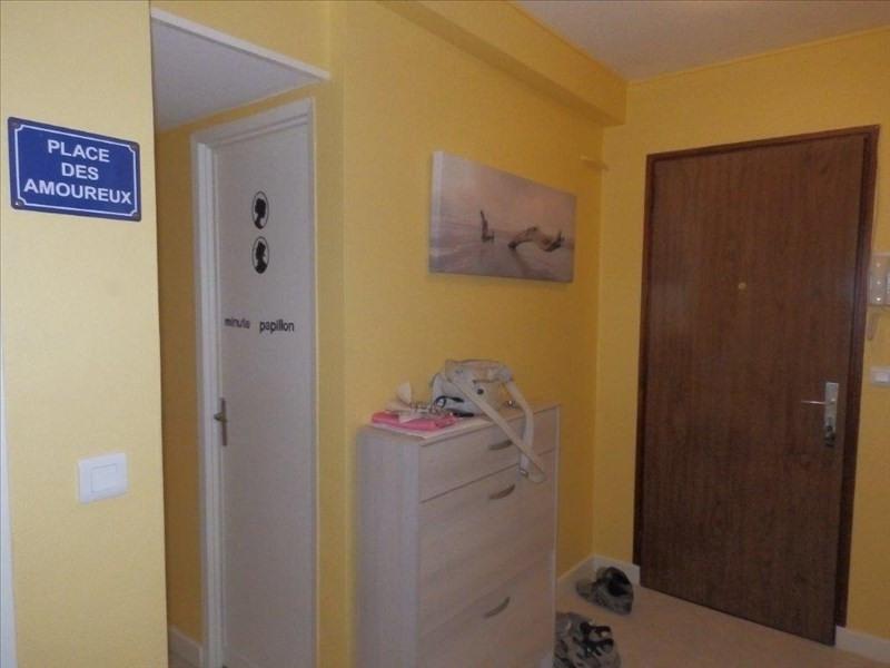 Sale apartment Moulins 76000€ - Picture 3