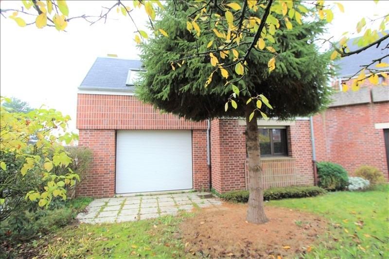 Sale house / villa Douai 151000€ - Picture 2