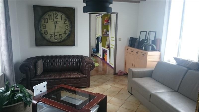 Vente appartement Sens 135000€ - Photo 3