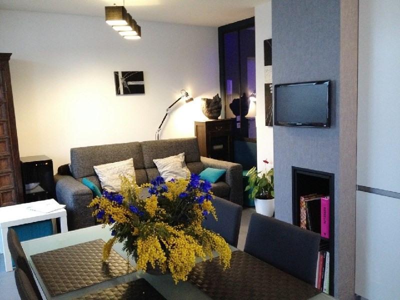 Vente appartement Lyon 8ème 274000€ - Photo 6