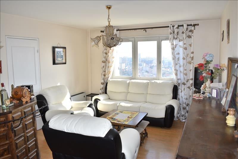 Vente appartement Bagnolet 249 000€ - Photo 1