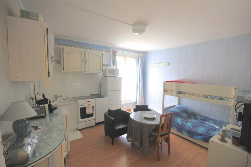 Sale apartment Villers sur mer 59 000€ - Picture 2