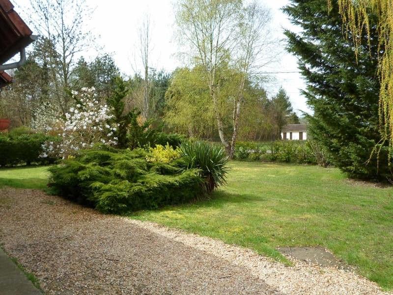 Sale house / villa Gy en sologne 153700€ - Picture 9