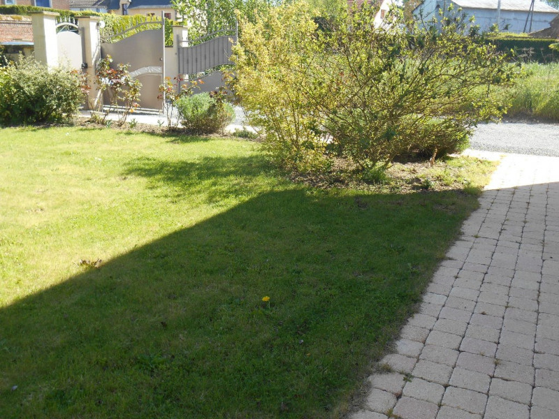 Vente maison / villa Le crocq 209 000€ - Photo 4