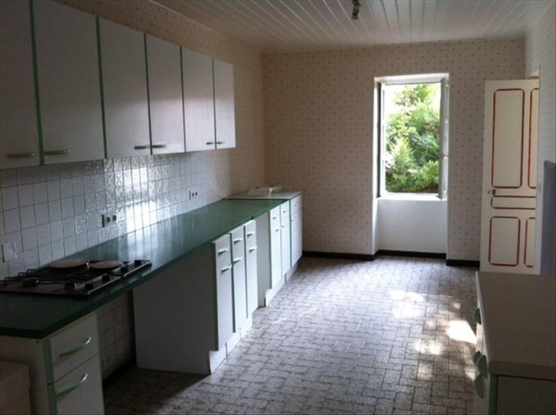 Sale house / villa Montalieu vercieu 208000€ - Picture 2