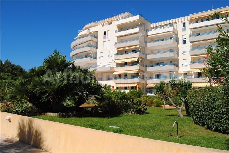 Sale apartment Frejus-plage 249000€ - Picture 1