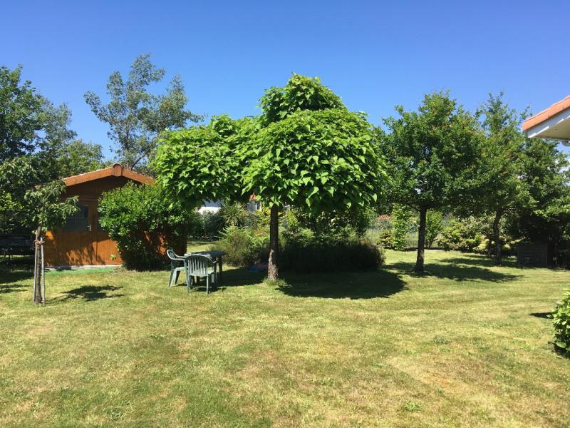 Verkoop  huis Biscarrosse 498200€ - Foto 6