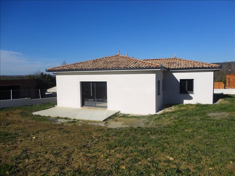 Vente maison / villa Mirepoix 155000€ - Photo 1