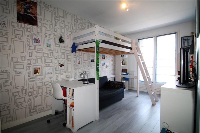 Verkoop  appartement La motte servolex 225000€ - Foto 3