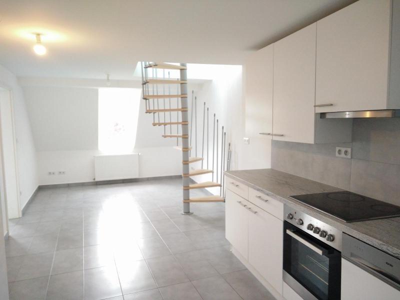 Verhuren  appartement Bischheim 640€ CC - Foto 1