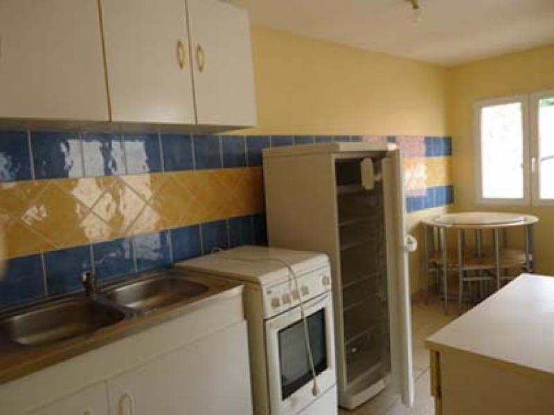 Sale apartment Pont de cheruy 50000€ - Picture 2