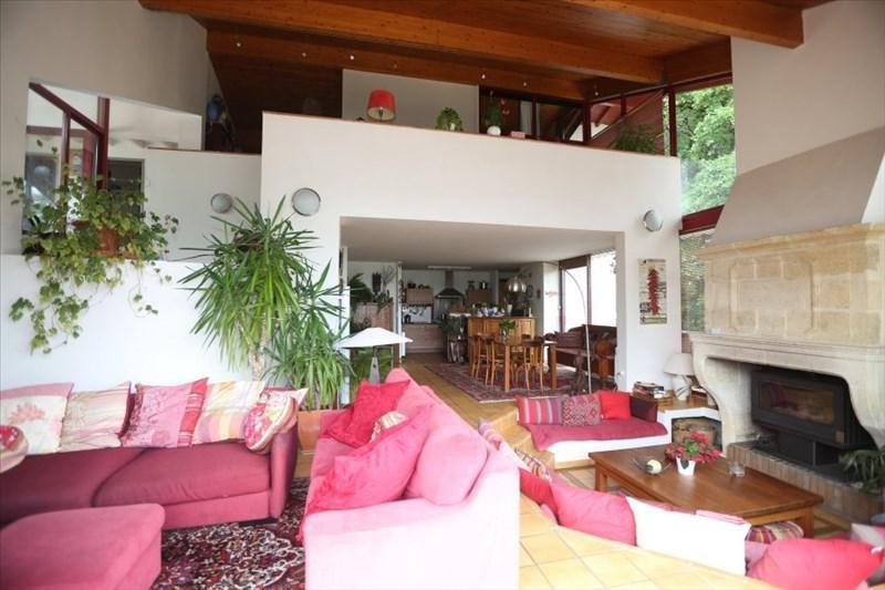 Vente de prestige maison / villa Ciboure 1096000€ - Photo 3