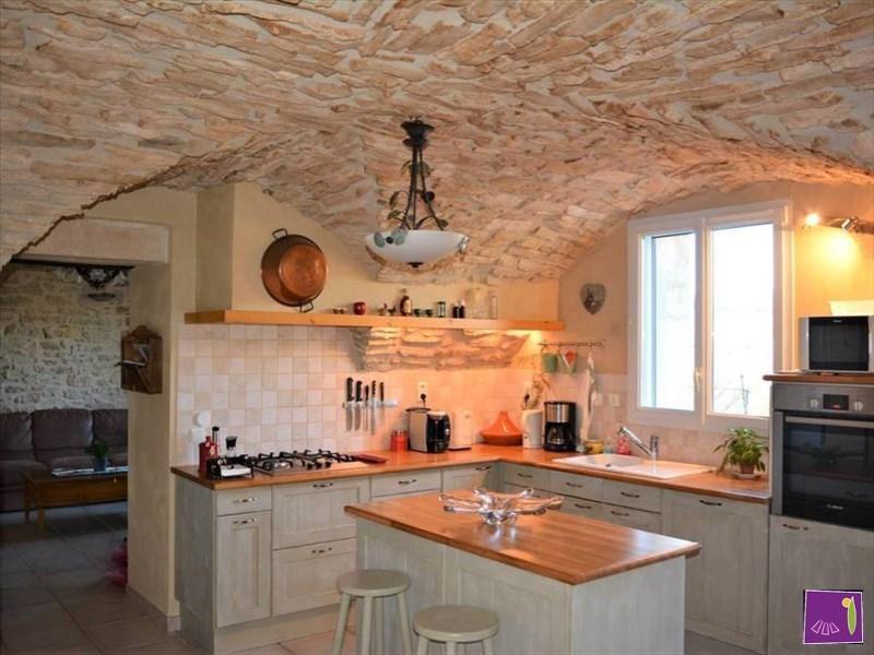 Vente de prestige maison / villa Barjac 895000€ - Photo 5