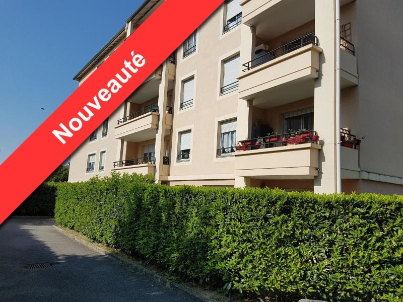 Location appartement Villefranche sur saone 428€ CC - Photo 2