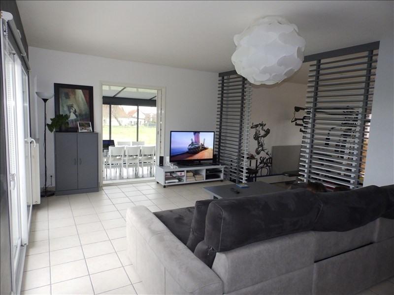 Vente maison / villa Chavroches 245000€ - Photo 5