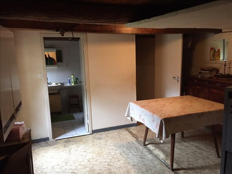 Vente maison / villa Aslonnes 97000€ - Photo 5