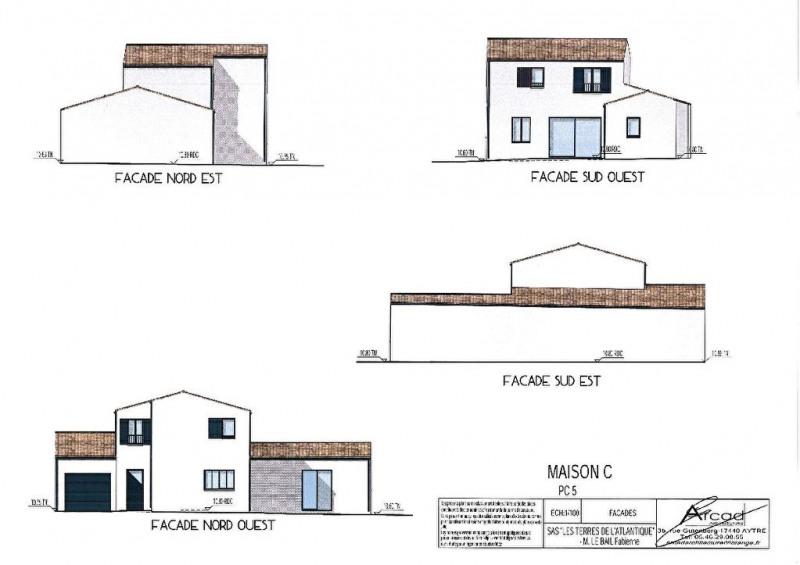 Sale house / villa La rochelle 355100€ - Picture 5
