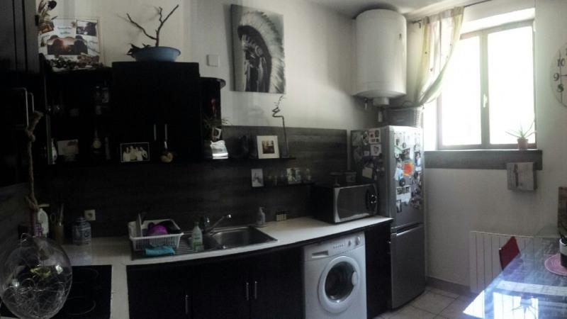 Vente appartement St genis laval 133500€ - Photo 1
