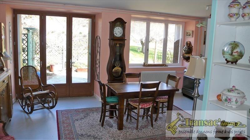Vente maison / villa Augerolles 175725€ - Photo 8