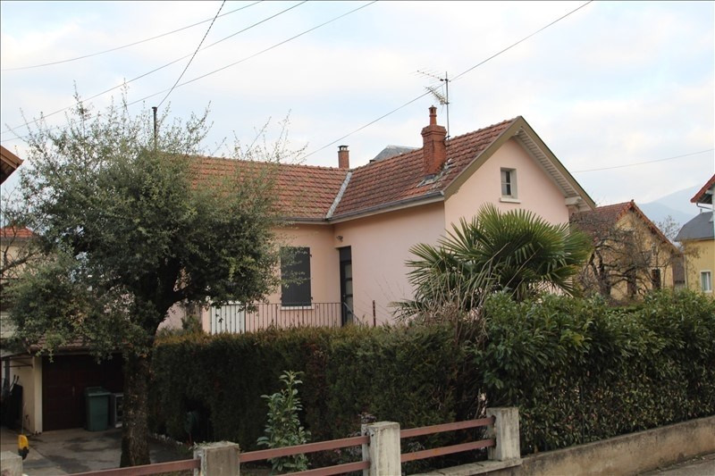 Sale house / villa Barberaz 255000€ - Picture 5
