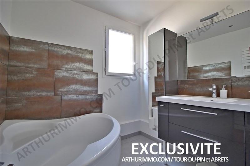 Sale house / villa Les abrets 227000€ - Picture 7