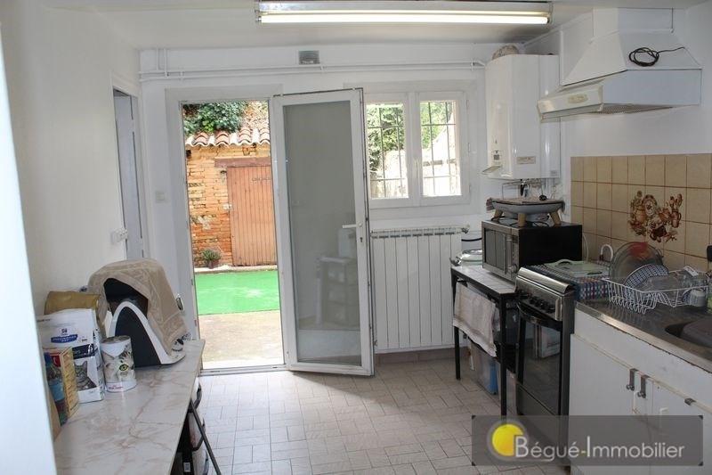 Sale house / villa Pibrac 173000€ - Picture 3