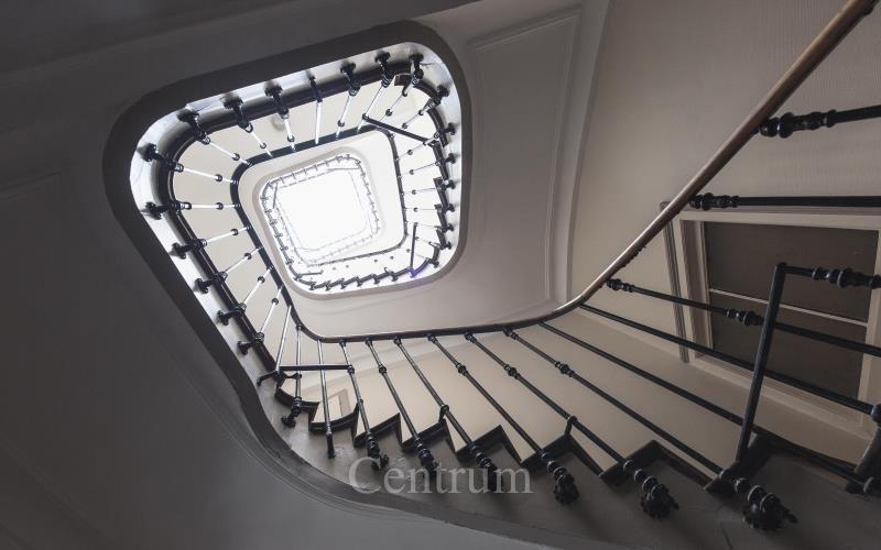Revenda apartamento Metz 150000€ - Fotografia 3
