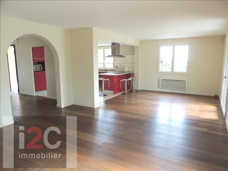 Vente maison / villa Echenevex 890 000€ - Photo 3