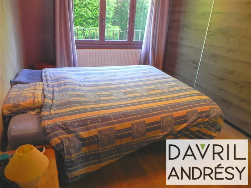Vente appartement Andresy 220000€ - Photo 8