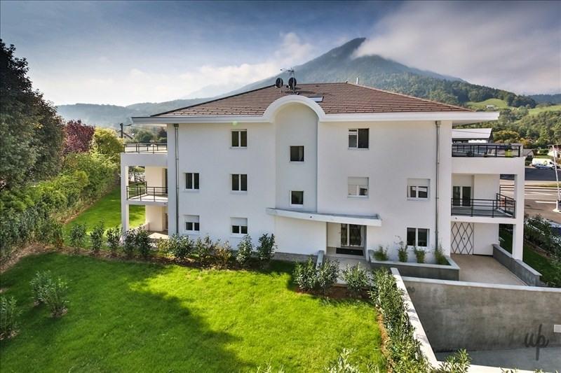 Sale apartment Faverges 196900€ - Picture 1
