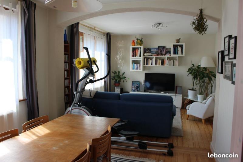 Alquiler  apartamento Strasbourg 1300€ CC - Fotografía 3