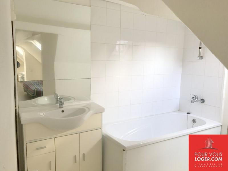Vente appartement Boulogne-sur-mer 44000€ - Photo 5