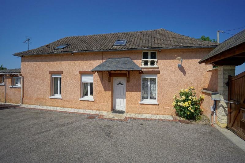 Vente maison / villa Les andelys 169000€ - Photo 1