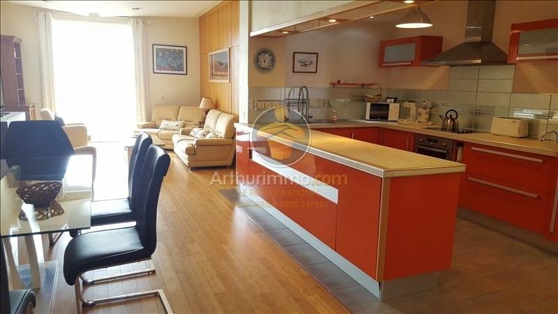 Deluxe sale apartment Sainte maxime 680000€ - Picture 3