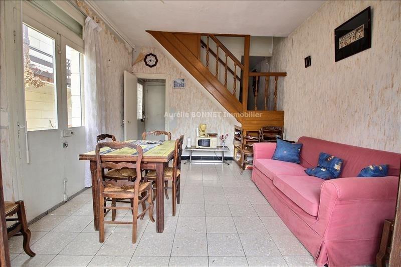 Sale house / villa Deauville 302000€ - Picture 3