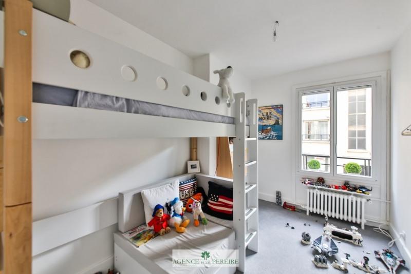 Sale apartment Neuilly-sur-seine 830000€ - Picture 5