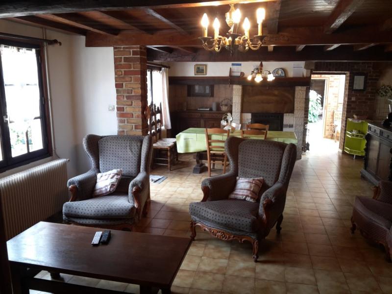Sale house / villa Prox fauquembergues 235000€ - Picture 6