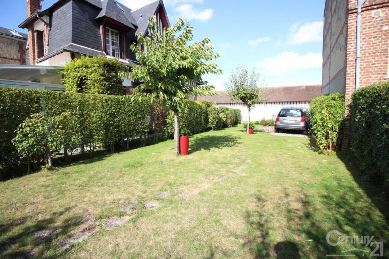 Revenda residencial de prestígio casa Deauville 575000€ - Fotografia 4