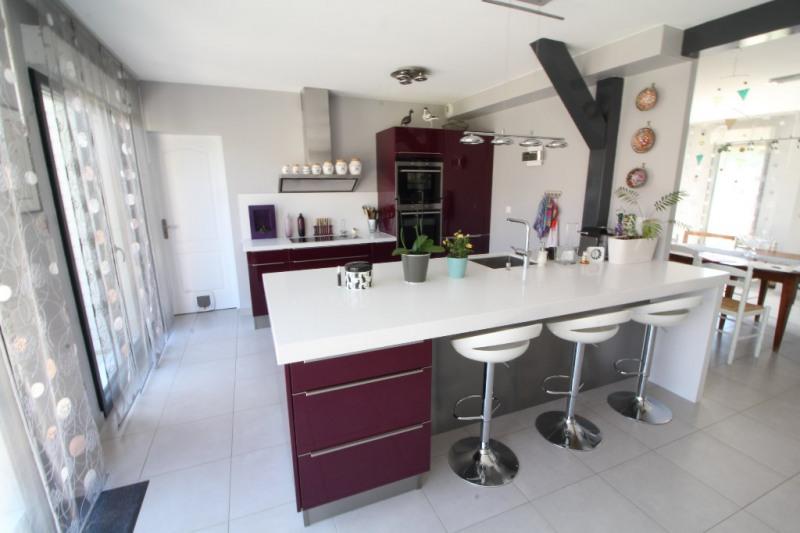Vente maison / villa Nanteuil les meaux 448000€ - Photo 3