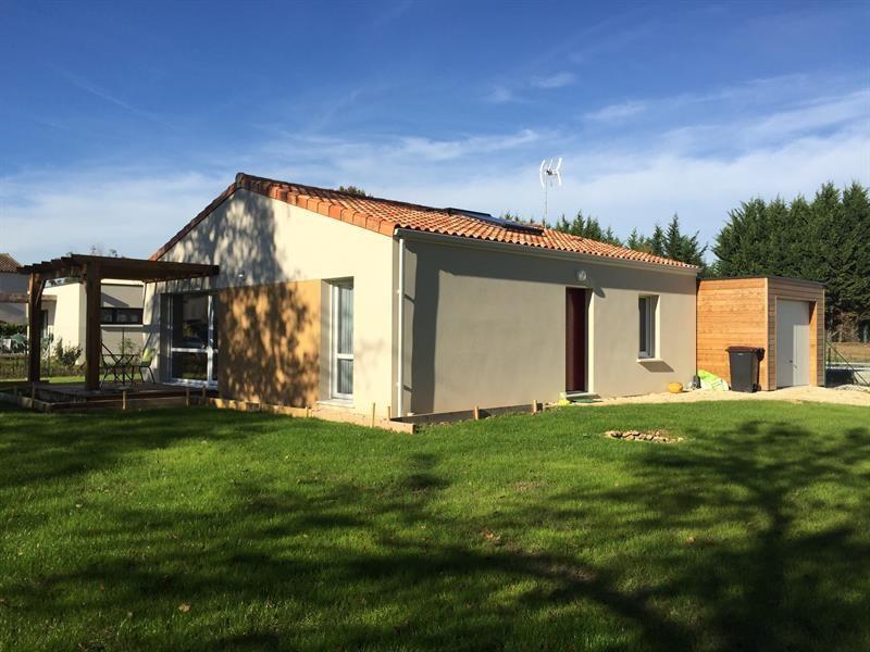 Maison  4 pièces + Terrain 560 m² Estillac par MAISONS BEBIUM LANGON