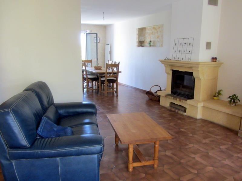 Sale house / villa Osny 355000€ - Picture 3