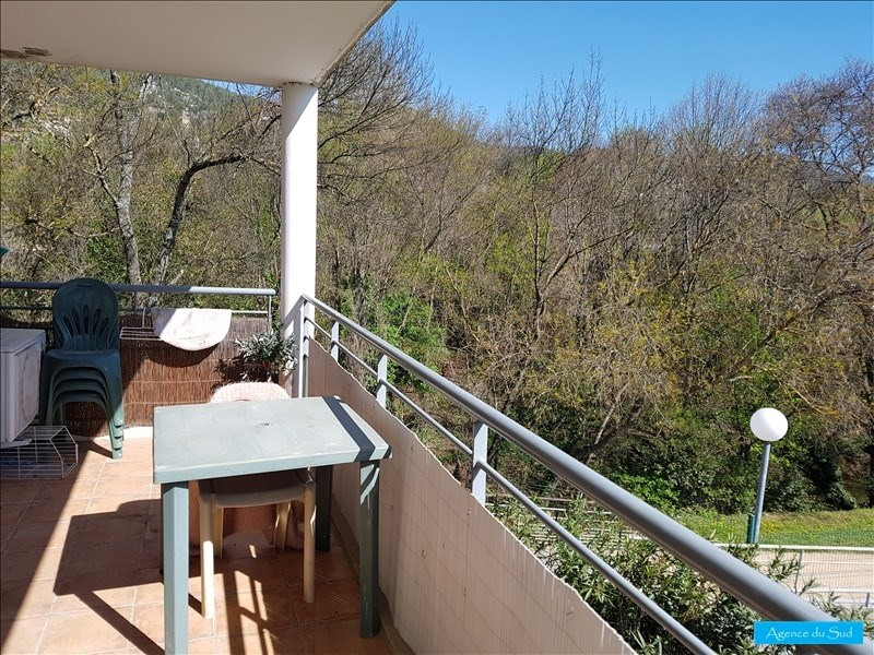 Vente appartement Auriol 210000€ - Photo 1